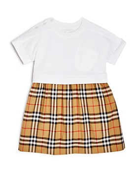 bf312bfcc842 Burberry Dresses For Kids - Bloomingdale s