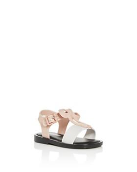 f37a46f7a285 Mini Melissa - Girls  Color-Block Mini Mar Sandals - Walker