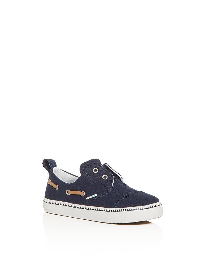 e098804c81 TOMS - Boys  Pasadena Slip-On Sneakers - Baby
