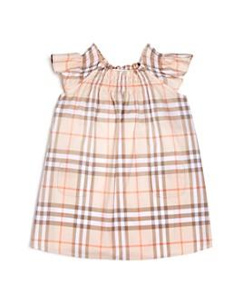 Burberry - Girls' Vinya Vintage Check Dress - Baby