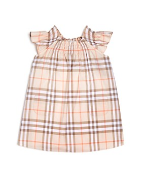 Burberry - Girls' Vinya Vintage Check Dress - Baby
