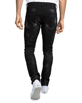 PRPS - Windsor Skinny Fit Jeans in Black