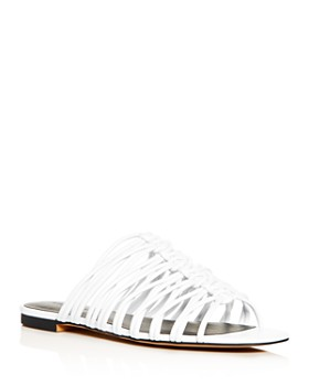 Rebecca Minkoff - Women's Maelynn Slide Sandals