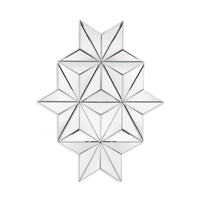 Bassett Mirror - Quatman Wall Mirror