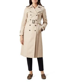HOBBS LONDON - Karla Trench Coat