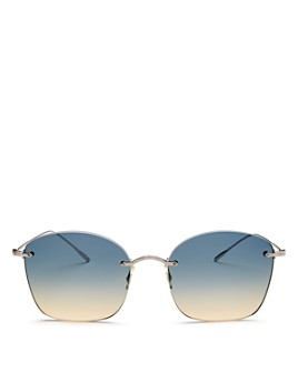 Oliver Peoples - Women's Marlien Square Sunglasses, 58mm
