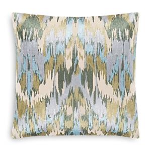 Surya Ara Printed Pillow, 18 x 18