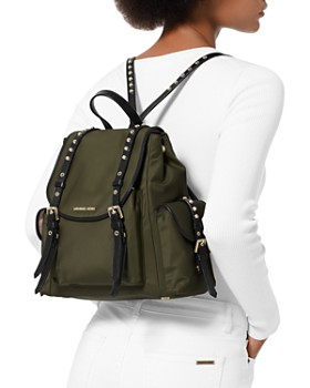 MICHAEL Michael Kors - Lelia Small Nylon Backpack