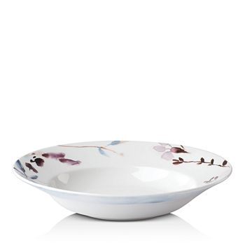 Lenox - Smoky Bloom Pasta Bowl - 100% Exclusive