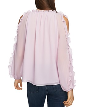 440bb9a49562bc Cold Shoulder Tops - Bloomingdale s
