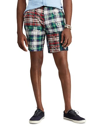Polo Ralph Lauren - Yale Classic Fit Fun Shorts