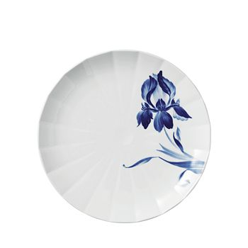 Royal Copenhagen - Blomst Iris Dinner Plate - 100% Exclusive