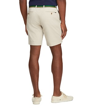 ... Polo Ralph Lauren - Stretch Straight Fit Shorts - 100% Exclusive a02df53ca
