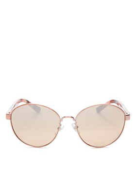 abb8934cf22d8 Tory Burch Sunglasses - Bloomingdale s