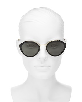 d1de3f1f Prada Sunglasses - Bloomingdale's