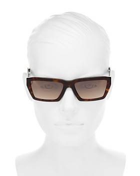 d553fe3ef07bb ... 57mm Prada - Women s Square Sunglasses