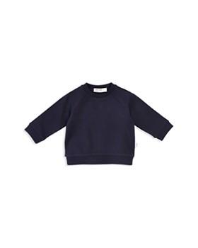 Miles Baby - Unisex Raglan Sweatshirt - Baby