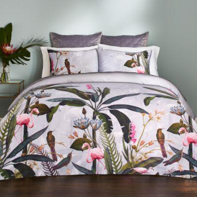 Pistachio Border Comforter Set, Twin