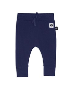 Huxbaby - Boys' Dropped Leggings - Baby