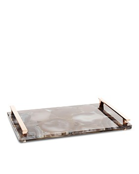 Kendra Scott - Stone Slab Tray