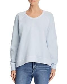 Wilt - Raglan-Sleeve Terry Sweatshirt