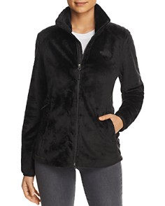The North Face® - Osito Sport Hybrid Full Zip Jacket