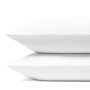 Amalia Home Collection 400TC Percale Standard Pillowcase, Pair - 100% Exclusive