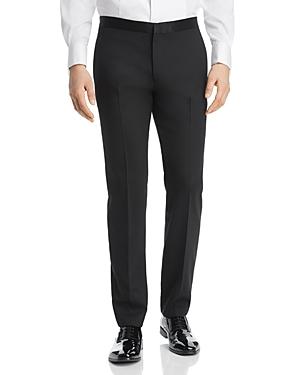 Theory Mayers Slim Fit Tuxedo Pants