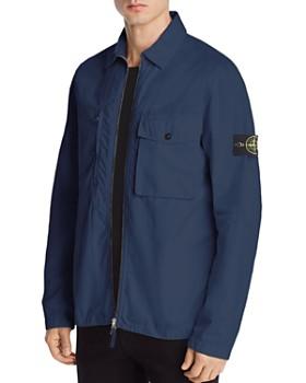Stone Island - Overshirt Jacket