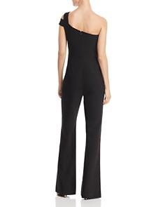 LIKELY - Maxson One-Shoulder Jumpsuit