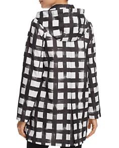kate spade new york - Printed Raincoat