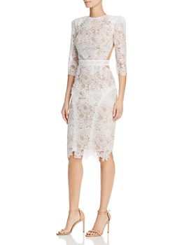 BRONX AND BANCO - Medeleine Lace Dress ... f70a50136062