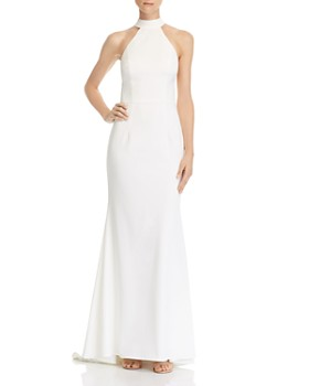 c5ba316d976 Jarlo - Cecily Strap-Back Gown - 100% Exclusive ...
