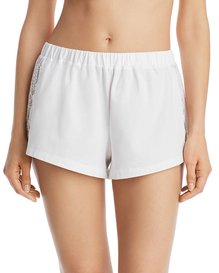 Cosabella - Ruthie Bridal Boxer Shorts - 100% Exclusive