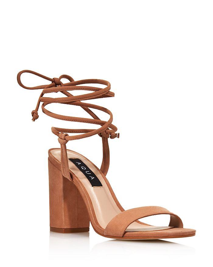 AQUA - Women's Kenzo Sandals - 100% Exclusive