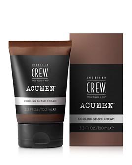 American Crew Acumen - ACUMEN™ Cooling Shave Cream - 100% Exclusive