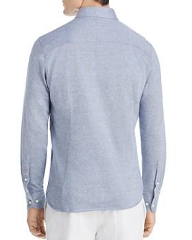 Dylan Gray - Piqué Classic Fit Shirt