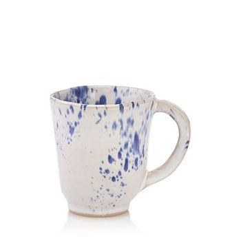 VIETRI - Aurora Ocean Splatter Mug - 100% Exclusive