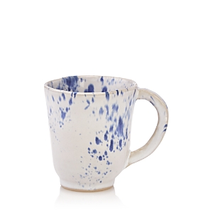 Vietri Aurora Ocean Splatter Mug - 100% Exclusive-Home