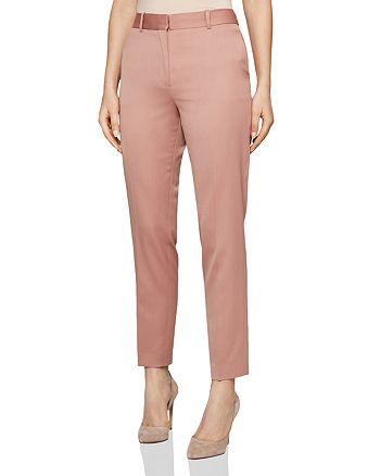 REISS - Harper Slim Tailored Pants