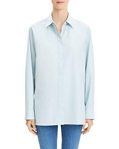 Theory - Classic Menswear Shirt
