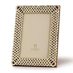 """L'Objet """"Gold Braid"""" Frames - Bloomingdale's_0"""