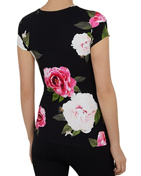 Ted Baker - Alanyo Magnificent Tee