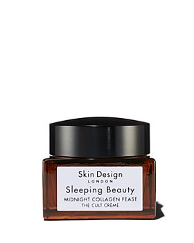 Skin Design London - Sleeping Beauty Midnight Collagen Feast 1.7 oz.