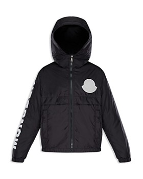 Moncler - Unisex Saxophone Hooded Windbreaker Jacket - Big Kid
