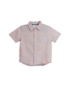 Sovereign Code - Boys' Brightside Button-Down Shirt - Little Kid, Big Kid
