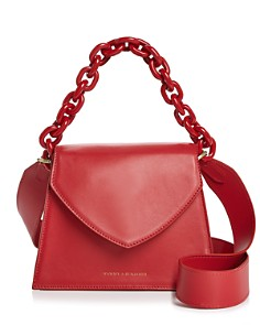 Tammy & Benjamin - Chain Handle Shoulder Bag