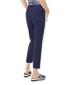 MICHAEL Michael Kors - Cropped Track Pants