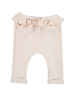 Chloe Girls\\\' Ruffled Sweatpants - Baby-Kids