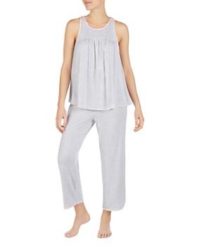 0997498cc2d1 kate spade new york - Satin Bow Pajama Set ...